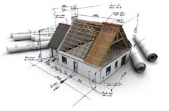 Bluestone construction services blueprint bluestone construction services malvernweather Image collections
